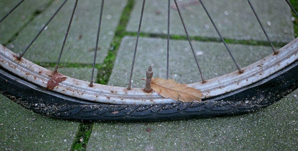 Как устранить неисправности ходовой части велосипеда   сайт котовского