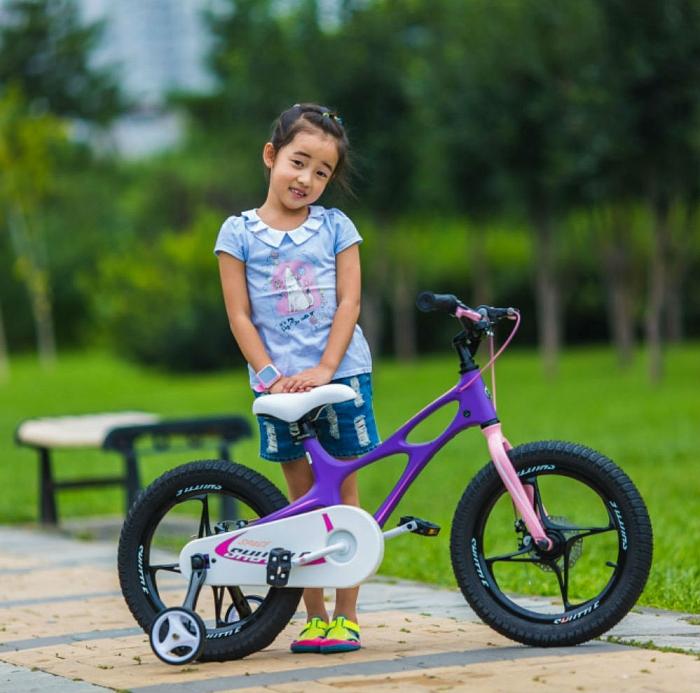 Рейтинг детских велосипедов от 1 года до 9 лет, топовые производители