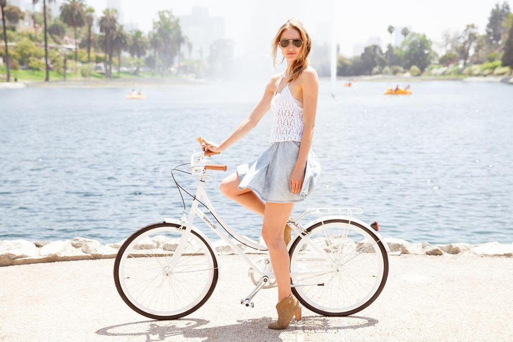 Топ-12 лучших велосипедов для города – рейтинг 2021 года
