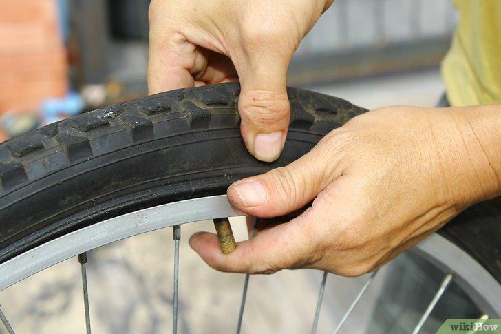 Что делать, если не крутится заднее колесо на велосипеде