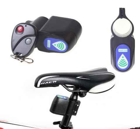 Разновидности велосипедной сигнализации, как работает, куда лучше устанавливать, особенности использования, недостатки и преимущества.