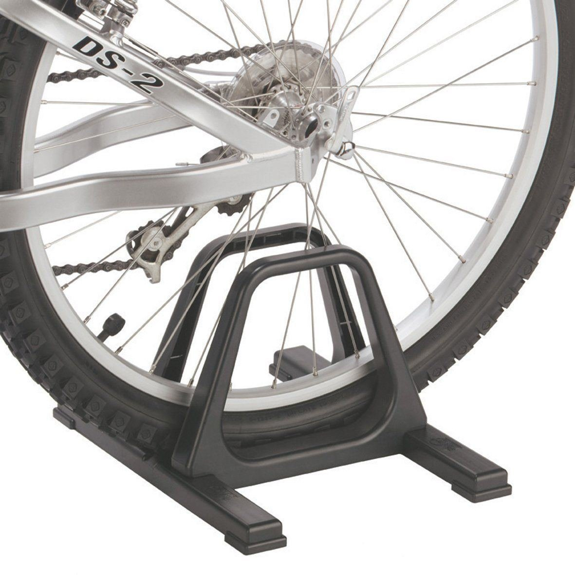 Подставка для велосипеда под заднее колесо