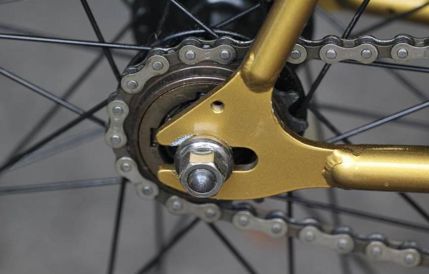 Как подобрать педали для горного велосипеда: рекомендации
