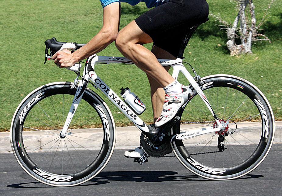 Велоспорт. кататься на велосипеде теперь модно и престижно