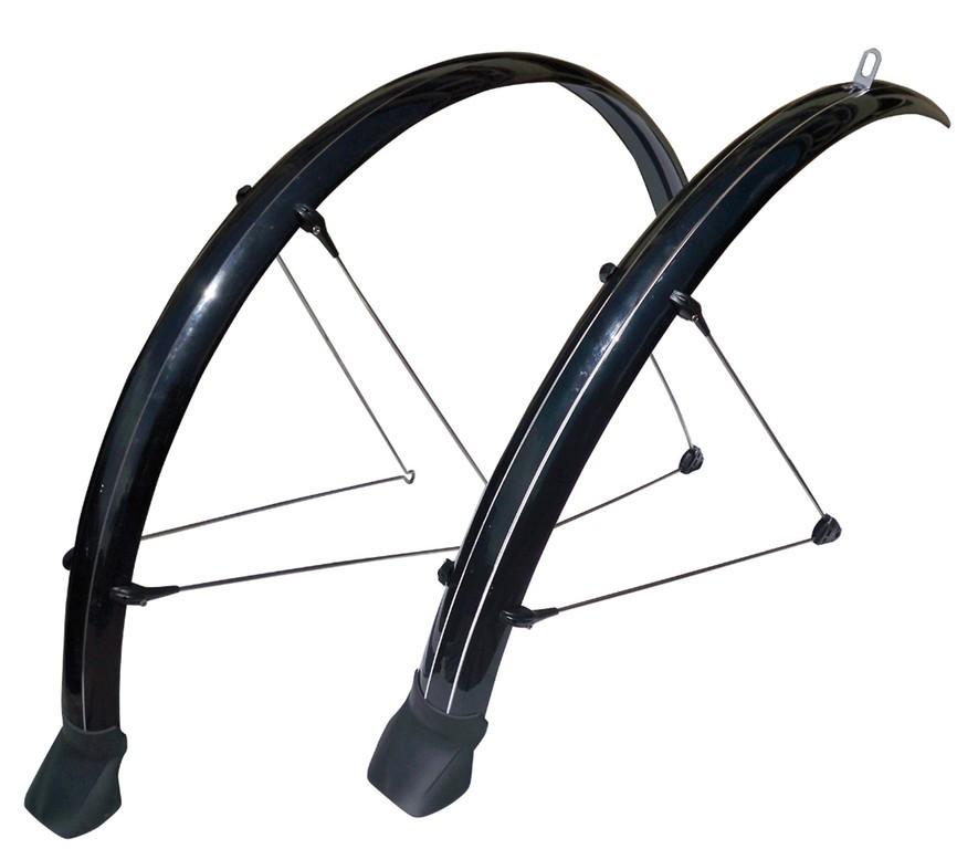 Советы при выборе заднего велосипедного крыла, отзывы велосипедистов