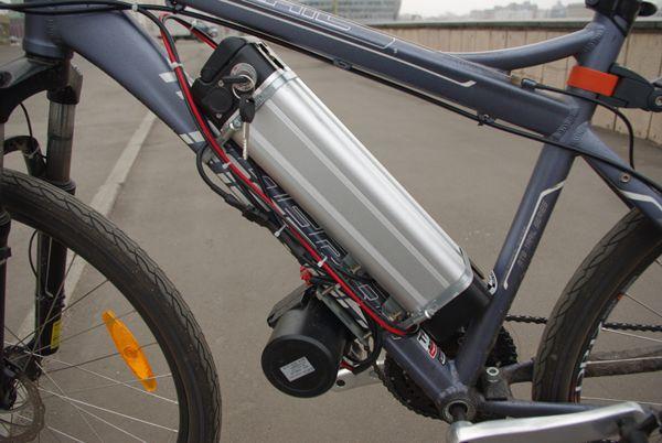 Изготовление аккумулятора для велосипеда своими руками