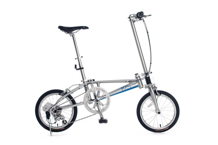 Велосипед складной компактный взрослый - особенности выбора, фирмы-производители