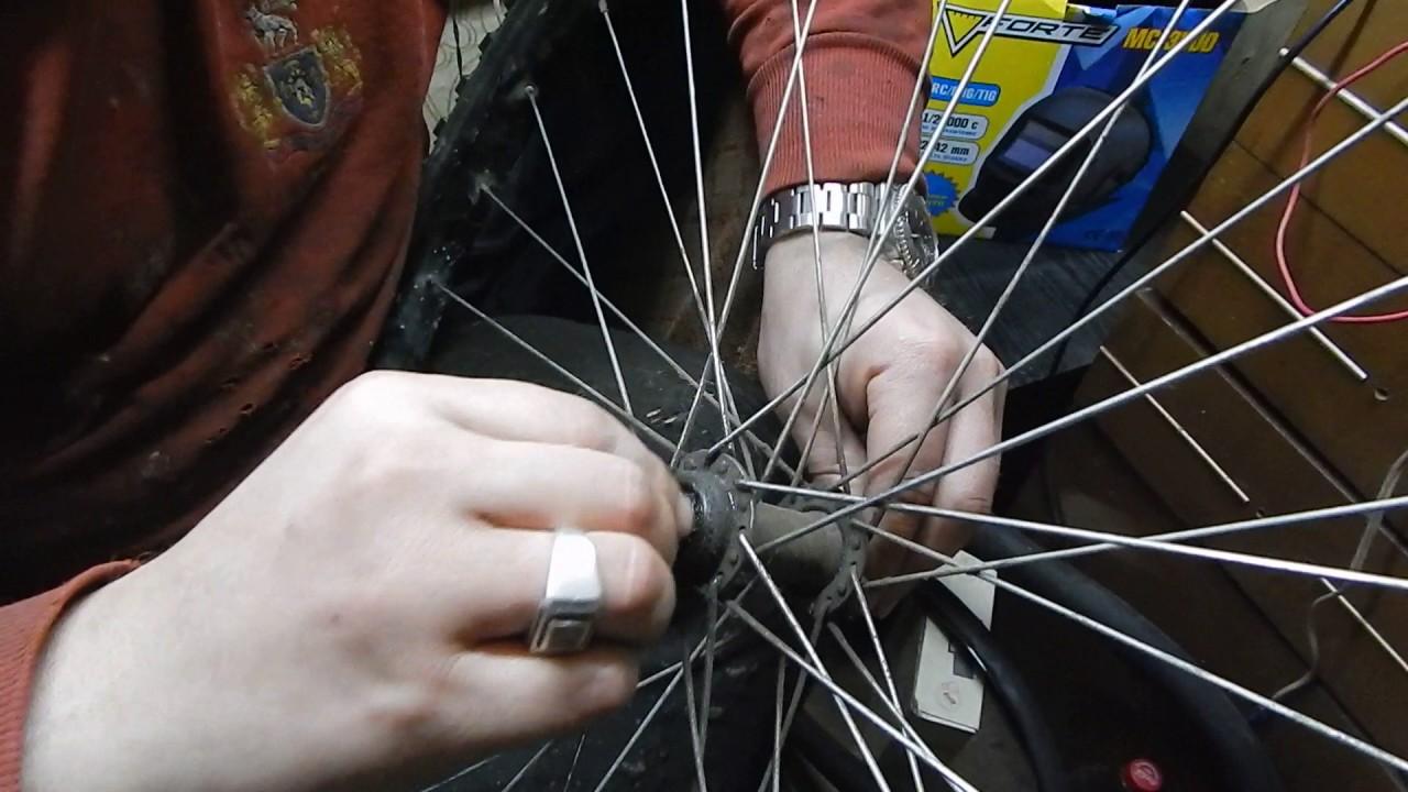 Звездочки на заднем колесе шатаются. люфт, шат задней звезды на велосипеде, как убрать, в чем причина. задние звезды велосипеда