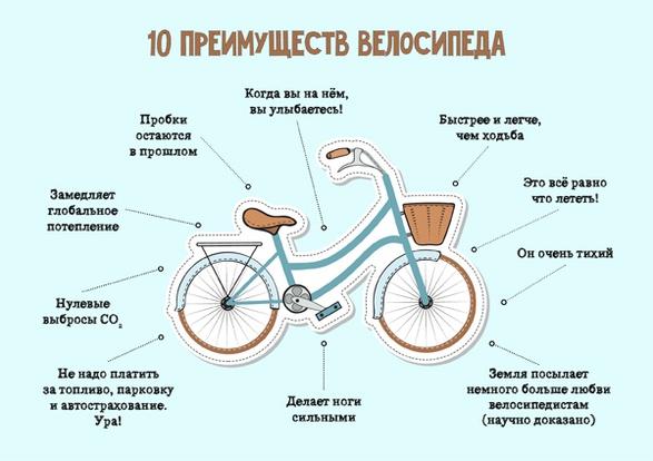 Нужны ли документы на велосипед