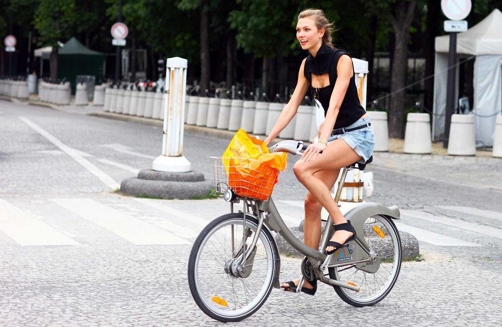 Сложная дилемма: как выбрать велосипед для женщины?