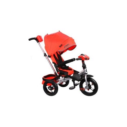Трехколёсные велосипеды Q-Play