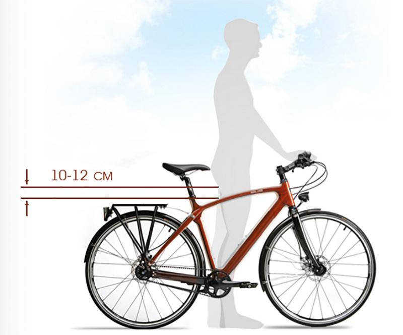 Как выбрать женский велосипед для дачи?