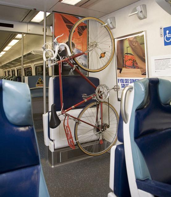 Можно ли в метро с велосипедом (правила провоза)?