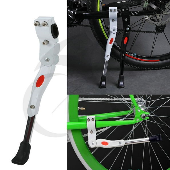 Подножки для велосипедов