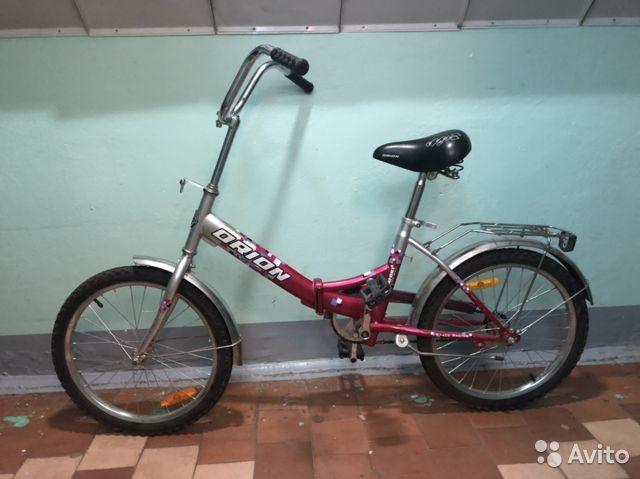 Детский и подростковые велосипеды orion
