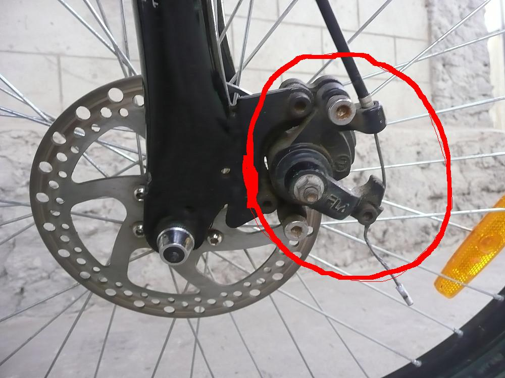 Как устроен велосипед
