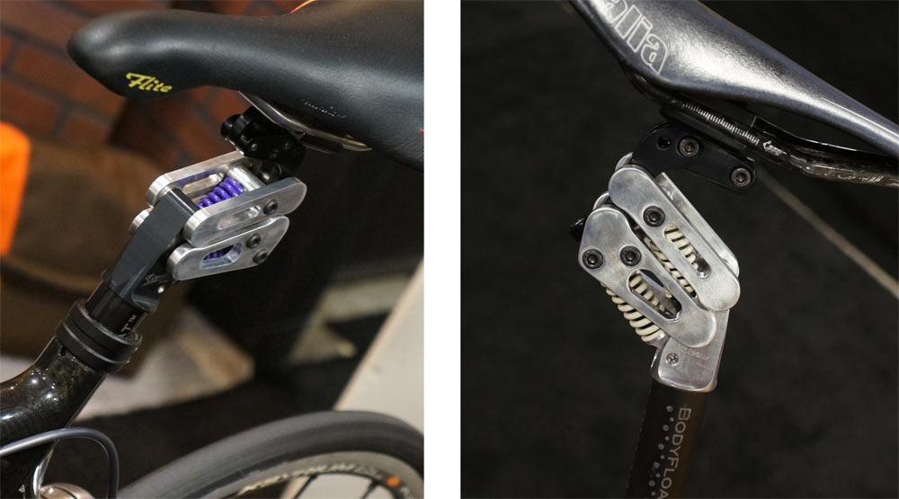 Как выбрать подседельный штырь для велосипеда