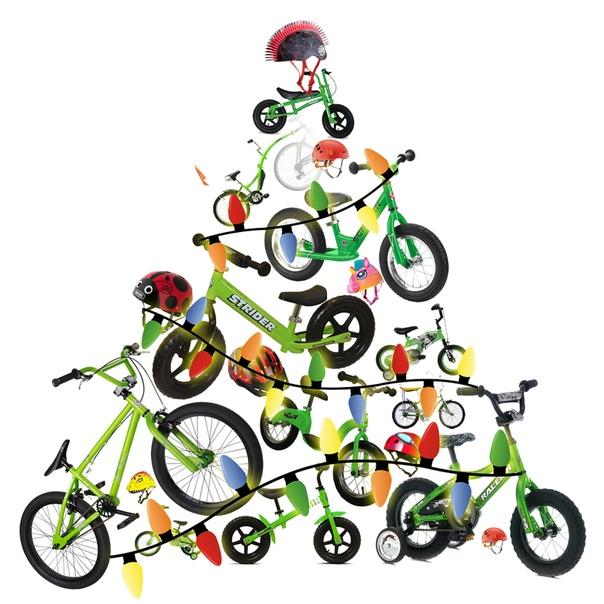 Что можно подарить велосипедисту, для повышения безопасности на дороге, для комфорта и тепла, забавные и оригинальные подарки