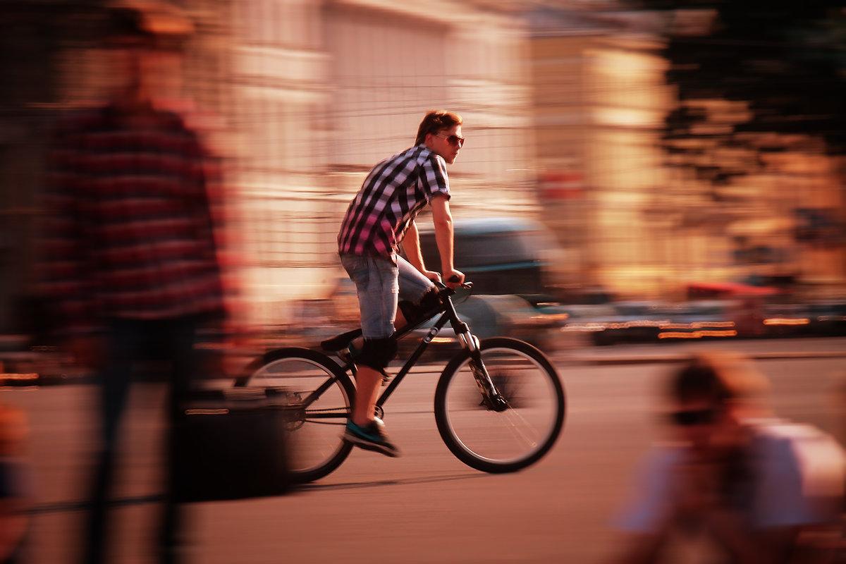 Средняя скорость велосипедиста: как ездить на велосипеде быстро и долго