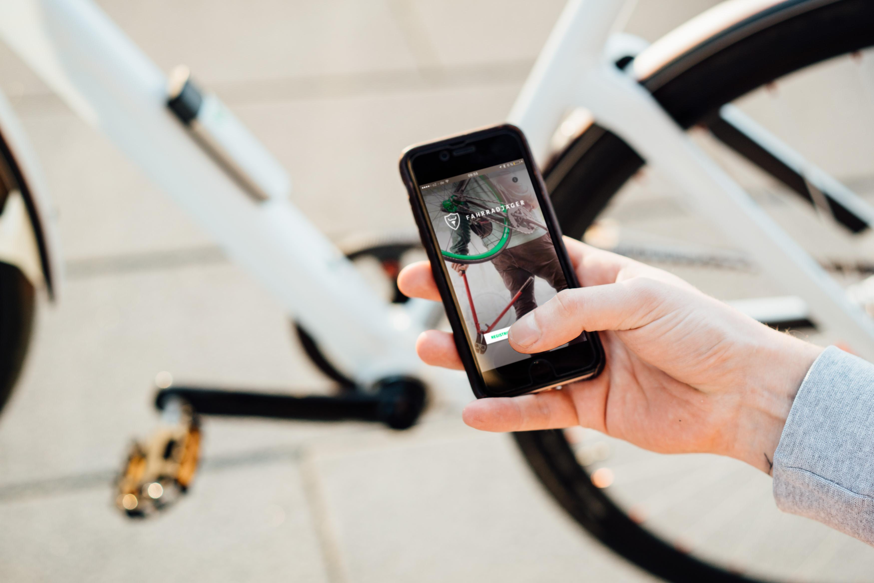 Обзор программ для велосипедистов для андроида