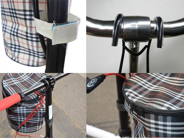 Сумка на раму для велосипеда: советы при выборе, лучшие модели, отзывы