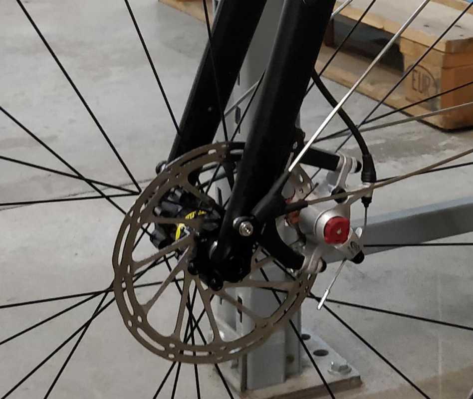 ✅ настройка тормозов велосипеда - veloexpert33.ru