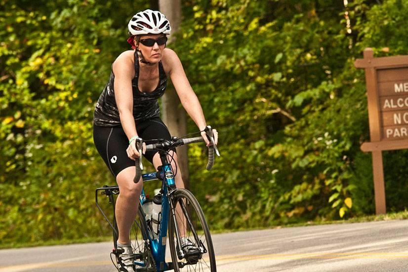Бег или велосипед – что лучше? что полезнее: бег или велосипед