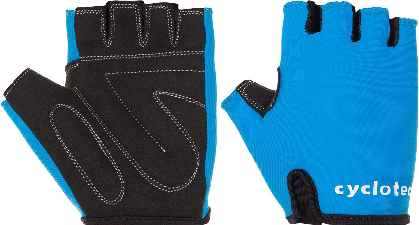 Как правильно выбрать велосипедные перчатки