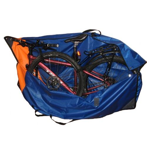 Чехол для складного велосипеда: типы, советы при выборе, обзор моделей