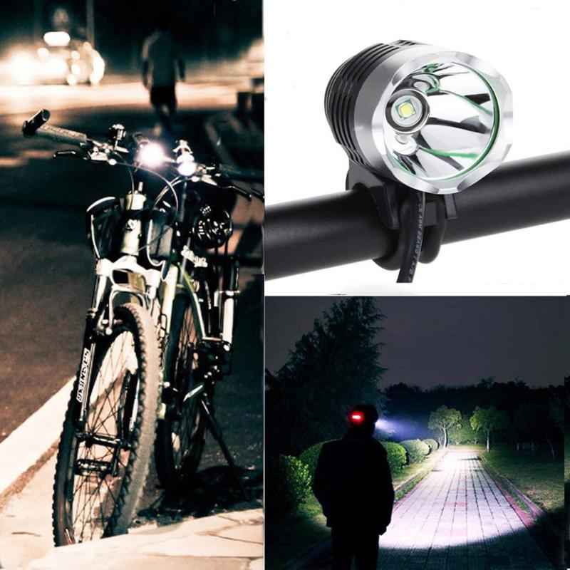Правильный выбор фонаря для велосипеда – вас должно быть хорошо видно на дороге